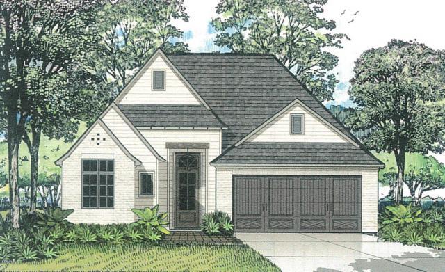 87102 Highpoint Drive, Diamondhead, MS 39525 (MLS #351086) :: Coastal Realty Group