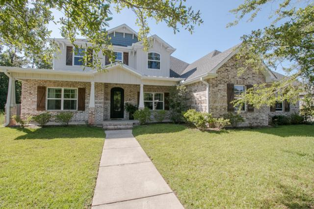 733 Malpass Landing Dr, Biloxi, MS 39532 (MLS #351098) :: Coastal Realty Group