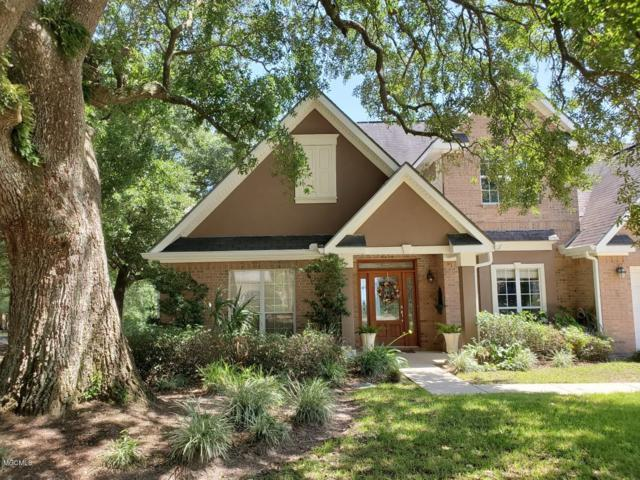 2429 S Shore Dr, Biloxi, MS 39532 (MLS #351105) :: Coastal Realty Group