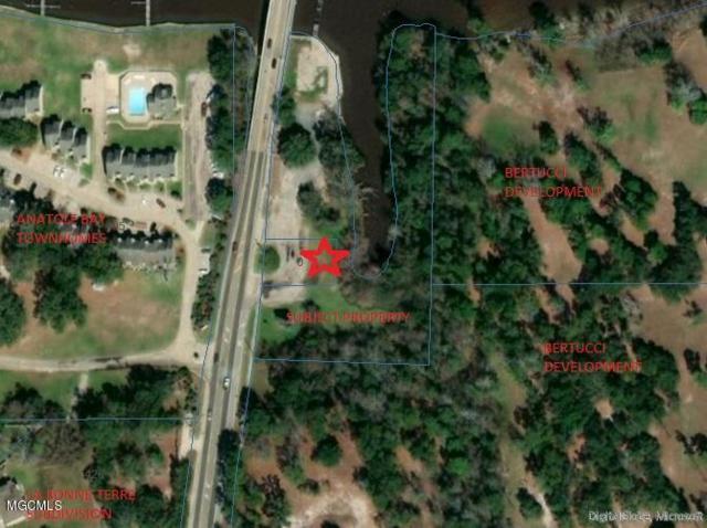 367 Popps Ferry Rd, Biloxi, MS 39531 (MLS #351161) :: Coastal Realty Group