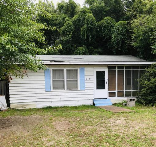 2809 G Ave, Gulfport, MS 39507 (MLS #351226) :: Berkshire Hathaway HomeServices Shaw Properties