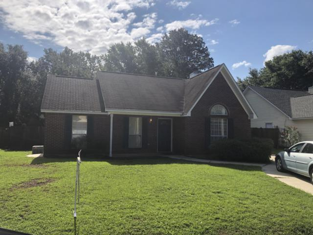 1600 S 8th St, Ocean Springs, MS 39564 (MLS #351266) :: Coastal Realty Group
