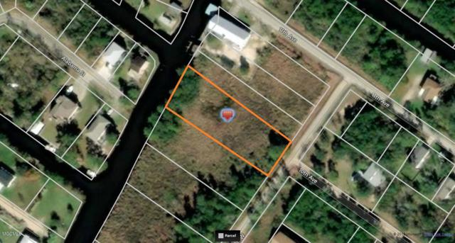 Lot 4 & 5 Bayou View Drive West, Bay St. Louis, MS 39520 (MLS #351355) :: Coastal Realty Group