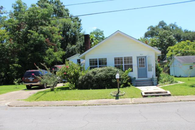 4806 Morris St, Moss Point, MS 39563 (MLS #351368) :: Coastal Realty Group