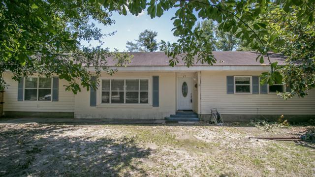 29 47th St, Gulfport, MS 39507 (MLS #351398) :: Coastal Realty Group