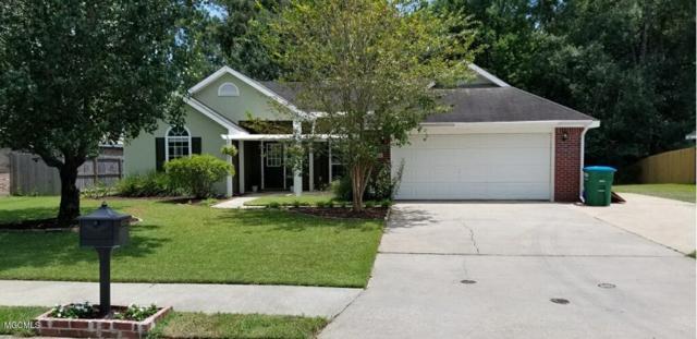 14912 Loveless Dr, Gulfport, MS 39503 (MLS #351537) :: Coastal Realty Group