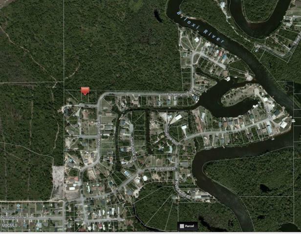 0 Huckleberry Cv, Gulfport, MS 39503 (MLS #351563) :: The Sherman Group