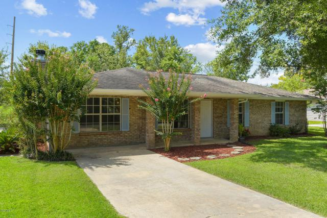 400 Seventh St, Bay St. Louis, MS 39520 (MLS #351614) :: Coastal Realty Group