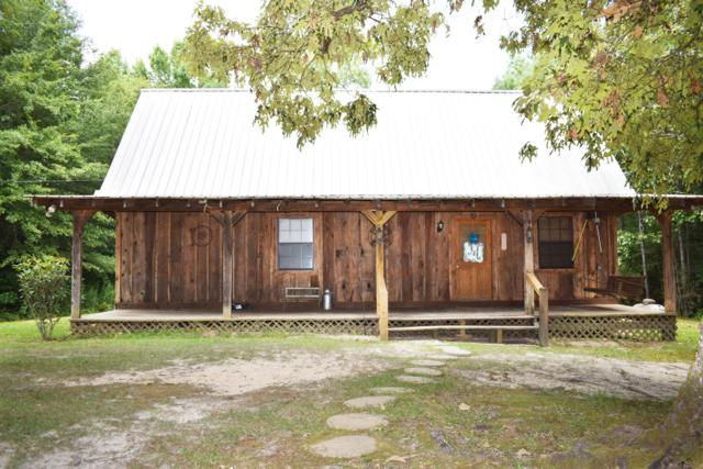 1550 Mount Zion Rd, Richton, MS 39476 (MLS #351619) :: Coastal Realty Group