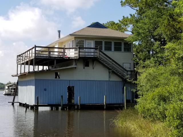 5712 Caldwell Dr, Ocean Springs, MS 39564 (MLS #351639) :: Coastal Realty Group