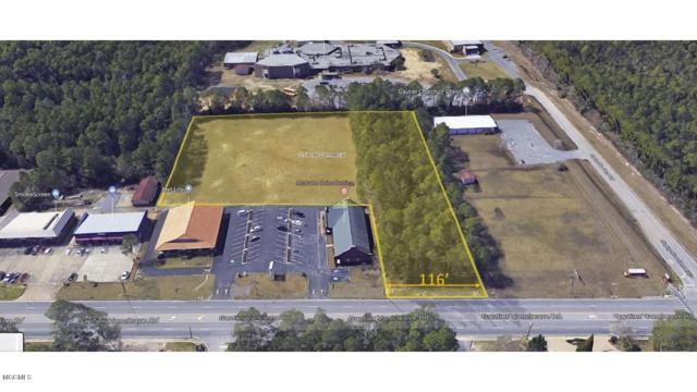 4535 Gautier Vancleave Rd, Gautier, MS 39553 (MLS #351669) :: Coastal Realty Group