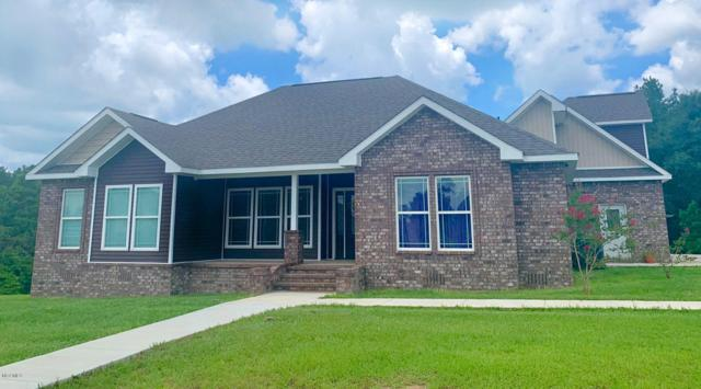 135 Susan Cooley Rd, Lucedale, MS 39452 (MLS #351748) :: Coastal Realty Group