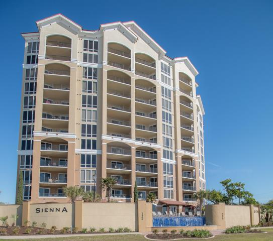 1200 Beach Dr #1102, Gulfport, MS 39507 (MLS #351823) :: Coastal Realty Group