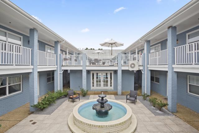 1282 Beach Blvd #106, Biloxi, MS 39530 (MLS #351860) :: Coastal Realty Group