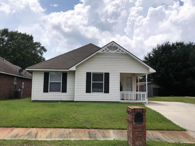 10393 Cottage Ct, D'iberville, MS 39540 (MLS #351899) :: Coastal Realty Group