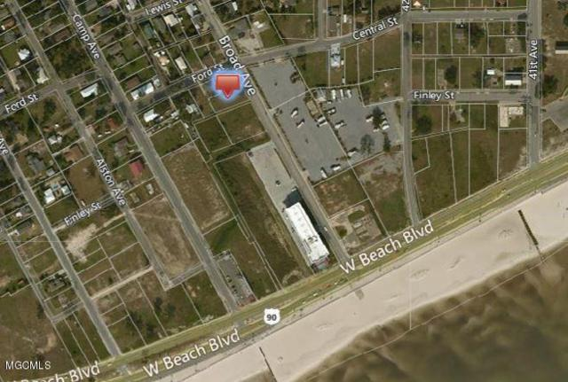 617 Broad Ave, Gulfport, MS 39501 (MLS #352016) :: Coastal Realty Group