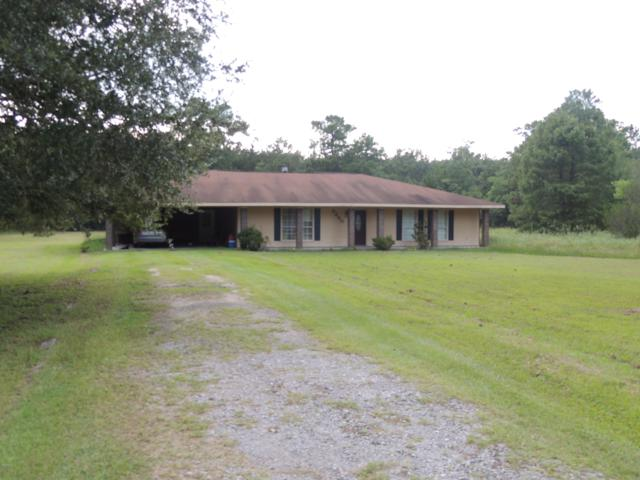 5280 Petite Acres Dr, Bay St. Louis, MS 39520 (MLS #352053) :: Coastal Realty Group