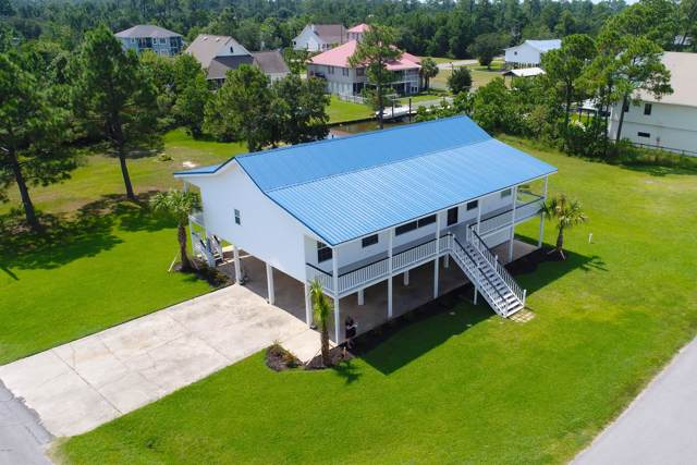 129 Sweet Bay Dr, Pass Christian, MS 39571 (MLS #353214) :: Coastal Realty Group