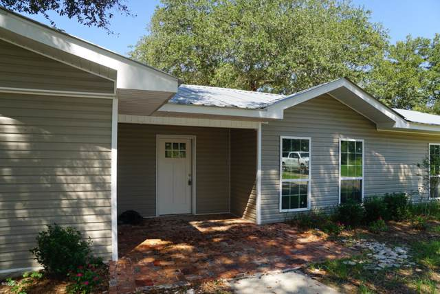2100 Jessica Dr, Pass Christian, MS 39571 (MLS #353247) :: The Sherman Group