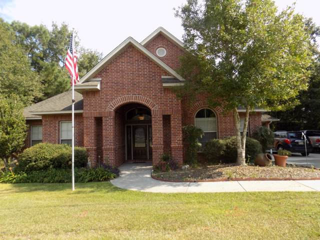 5578 E Diamondhead Dr, Diamondhead, MS 39525 (MLS #353281) :: Coastal Realty Group
