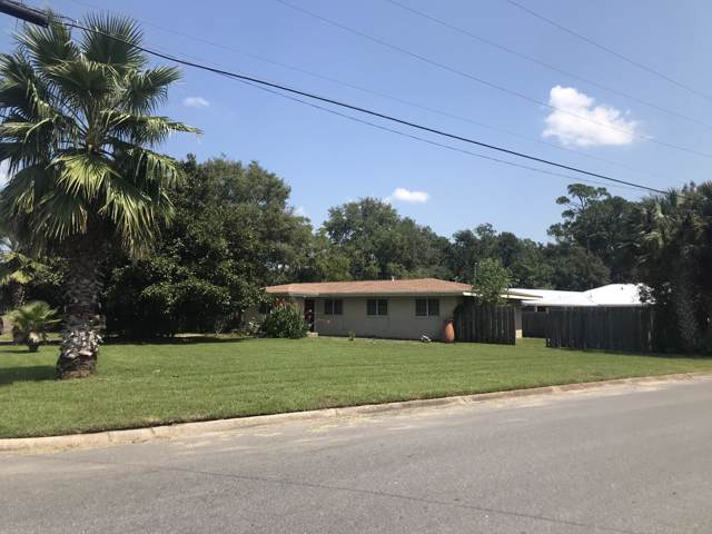 2412 Belair St, Pascagoula, MS 39567 (MLS #353291) :: The Sherman Group