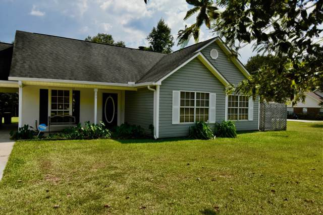 10574 Allen Dr, Pass Christian, MS 39571 (MLS #353294) :: The Sherman Group
