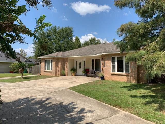 14916 Dismuke Dr, Biloxi, MS 39532 (MLS #353295) :: Coastal Realty Group