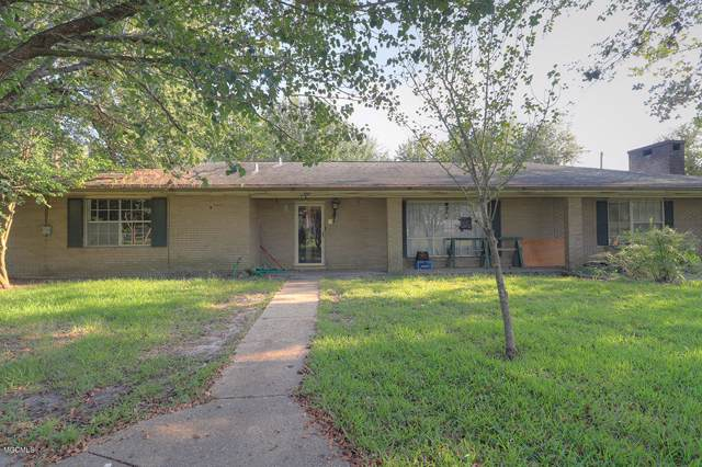 13295 Dedeaux Rd, Gulfport, MS 39503 (MLS #353299) :: The Sherman Group