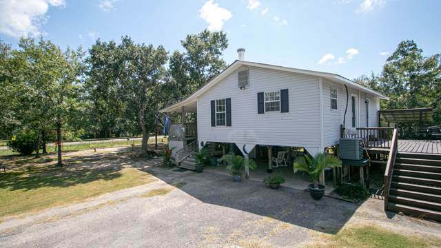 5139 1st Ave, Bay St. Louis, MS 39520 (MLS #353322) :: Coastal Realty Group