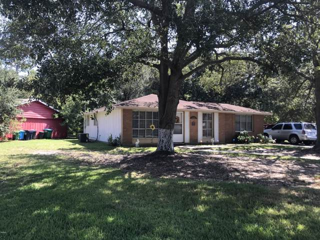 4308 Robinhood Dr, Pascagoula, MS 39581 (MLS #353344) :: The Sherman Group