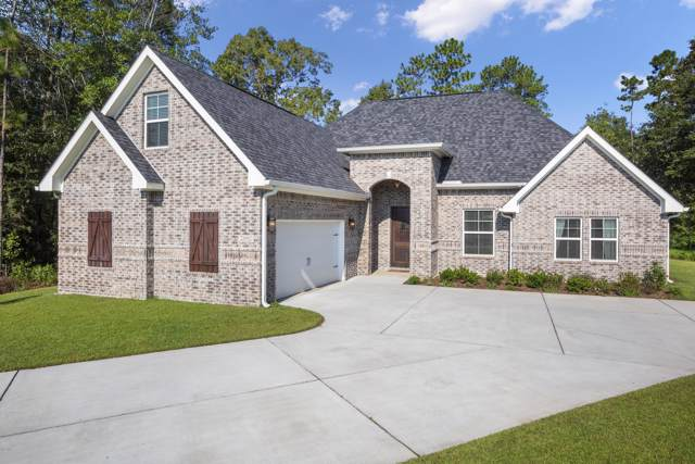 24982 Knollwood Dr, Pass Christian, MS 39571 (MLS #353367) :: The Sherman Group
