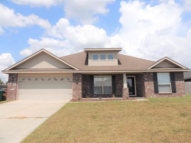 18016 Canal Ct, Gulfport, MS 39503 (MLS #353369) :: Coastal Realty Group