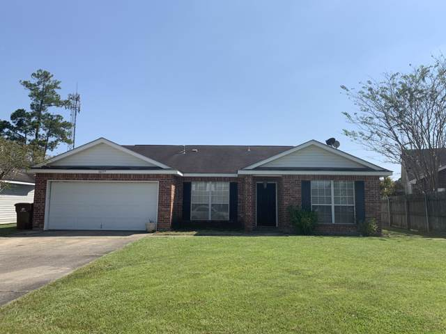 16177 Saddle Dr, Gulfport, MS 39503 (MLS #353378) :: The Sherman Group