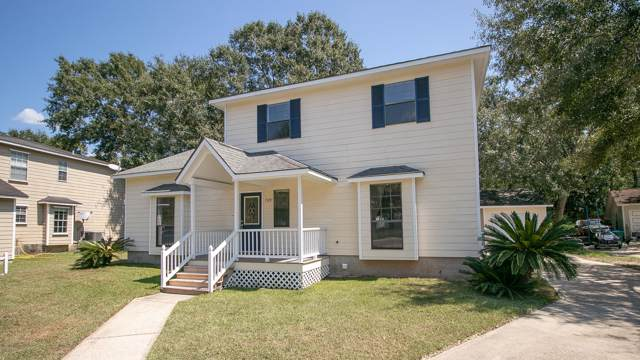 15197 Sunset Dr, Gulfport, MS 39503 (MLS #353379) :: The Sherman Group
