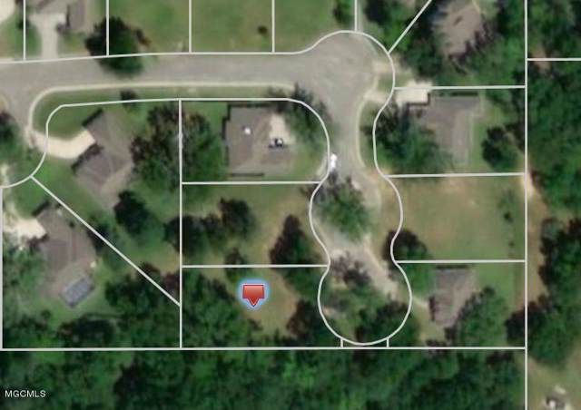 Lot 16 Ol Oaks Dr, Gulfport, MS 39503 (MLS #353384) :: The Sherman Group