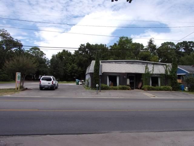 2103 Ingalls Ave, Pascagoula, MS 39567 (MLS #353401) :: The Sherman Group