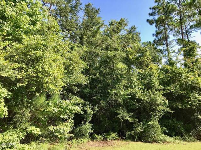 9842 Kaimuki Ct, Diamondhead, MS 39525 (MLS #353402) :: Coastal Realty Group