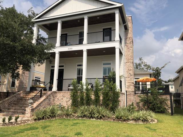 5050 W Beach Blvd, Gulfport, MS 39501 (MLS #353403) :: The Sherman Group