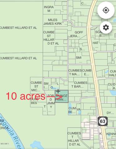 0 Maiden, Moss Point, MS 39562 (MLS #353435) :: The Sherman Group