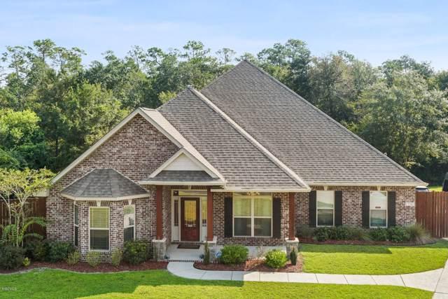 7750 Carmel Oaks Dr, Biloxi, MS 39532 (MLS #353451) :: The Sherman Group