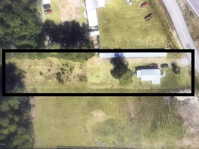11389 Road 120, D'iberville, MS 39540 (MLS #353460) :: The Sherman Group