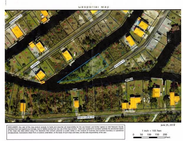 4090 Kyushu, Bay St. Louis, MS 39520 (MLS #353463) :: Coastal Realty Group