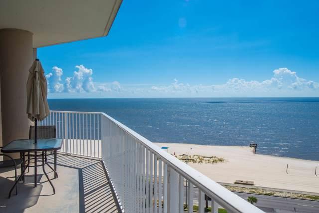 2668 Beach Blvd #805, Biloxi, MS 39531 (MLS #353477) :: Coastal Realty Group