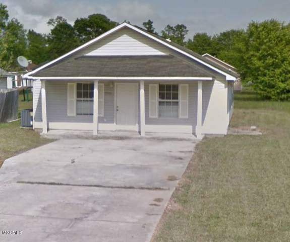 2980 58th Ave, Gulfport, MS 39501 (MLS #353481) :: Coastal Realty Group