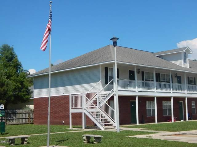 5080 Gautier Vancleave Rd C3, Gautier, MS 39553 (MLS #353499) :: Coastal Realty Group