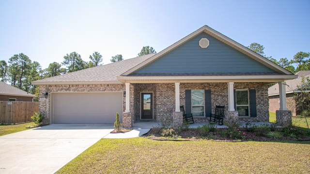 9022 River Birch Dr, Biloxi, MS 39532 (MLS #353502) :: The Sherman Group