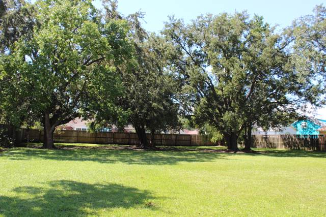 Lot 57 Gallery St, Pascagoula, MS 39581 (MLS #353508) :: The Sherman Group
