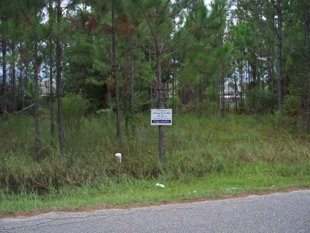0 Spring Ave, Ocean Springs, MS 39564 (MLS #353557) :: Coastal Realty Group