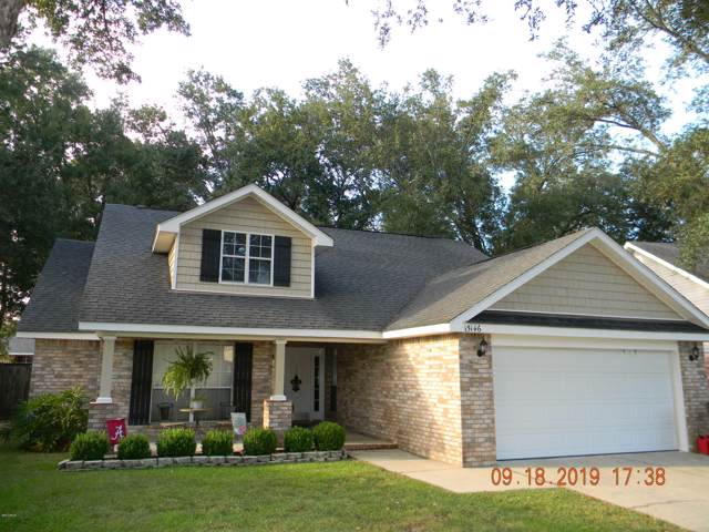 15146 Clear Springs Dr, Biloxi, MS 39532 (MLS #353563) :: The Sherman Group