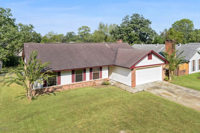 841 Camp Wilkes Rd, Biloxi, MS 39532 (MLS #353570) :: The Sherman Group